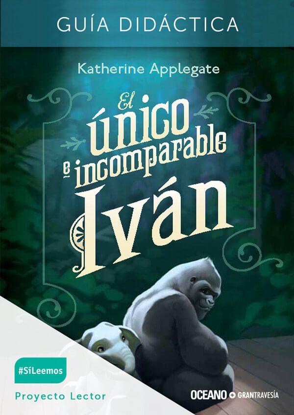 El único e icomparable Iván