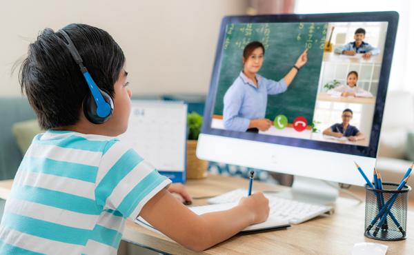 Experto en el uso de las herramientas G Suite for Education