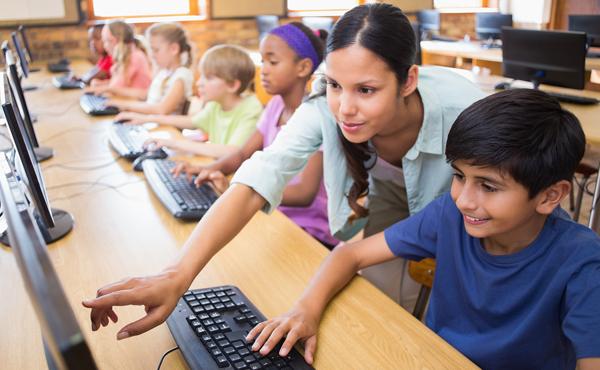 Introducción al uso de las herramientas G Suite for Education